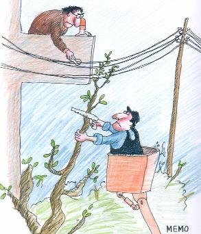 La puja sin irse por las ramas, entre quienes preferimos la salud y quienes nos encajan transformadores con PCB.