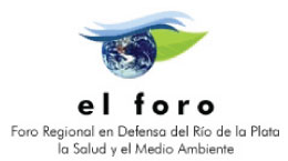 Profundo entendimiento y cooperación, entre FILATINA y el Foro Regional en Defensa del Río de la Plata y su entorno, la salud, el turismo, el ambiente y la cultura.