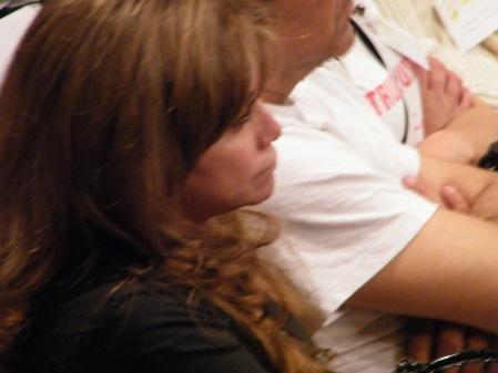 Jóvenes eficaces en tareas de servir voluntariamente al otro, capacitándose para capacitar.