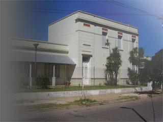 Instituto Superior del Profesorado N| 3 Villa Constitución, Biblioteca.