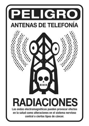 radiaciones electromagnéticas mortales