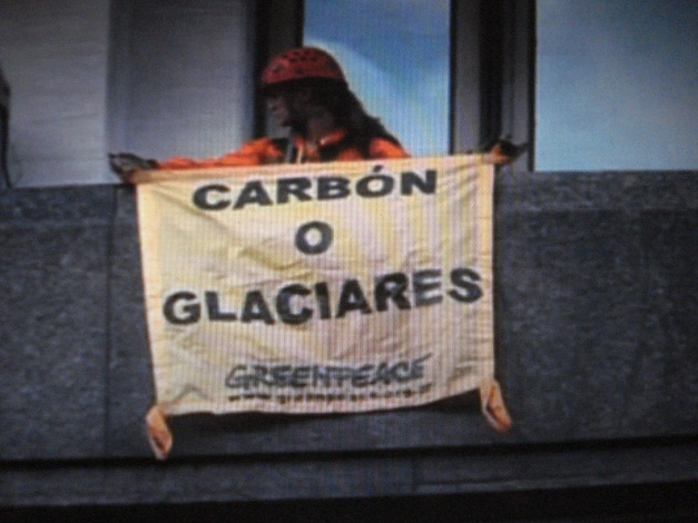 Greenpeace carbón no a la mina Oct 2009 018