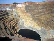 Minería a cielo abierto: saqueo y contaminación. Complicidades y corrupción. Hasta ahora IMPUNIDAD.