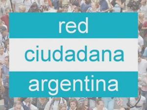 Red Ciudadana Argentina, un espacio de comunicación, opinión y participación.