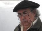 El Profesor Javier Rodrpiguez Pardo, autor del libro Vienen por el Oro vienen por Todo.