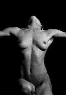Mujer especial, foto sacada de internet.