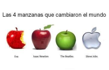 Manzanas in corpore sanas