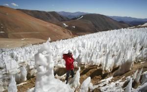 Pascua Lama - Argentina Chile 11