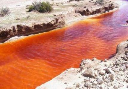 La megaminería contaminante y del saqueo, ha sido denunciada por numerosas ONG, y stá explicada en el libro del periodista de investigaciòn recientemente fallecido Javier Rodíguez Pardo, Ed. Ciccus,