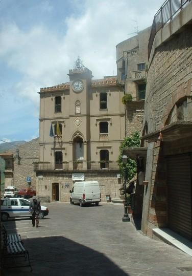 Gangi, Italia 4