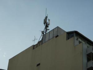 Antenas 39