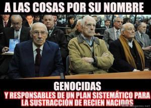 Genocidio argentino BB