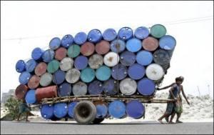 tanques reciclado