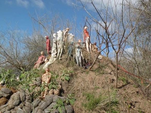 Monumento a la gente 2015