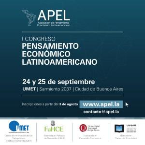Congreso Latinoamericano APEL