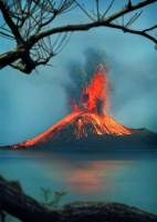 Volcán 2