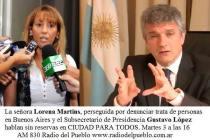 01 Lorena Martins perseguida en Buenos Aires