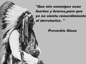Enemigos del Sioux