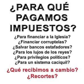 España votamos pagar iglesias