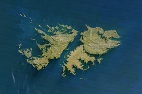 Malvinas Islas 2016