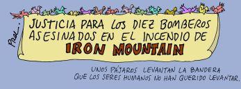 !Iron mountain
