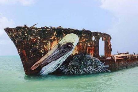 arte-con-basura-barco