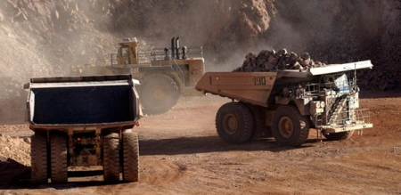 CHILE-AUSTRALIA-BRITAIN-MINING-COMPANY-BHP-FILES