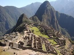 Machu Pichu 0