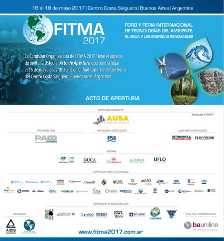 FITMA 2017