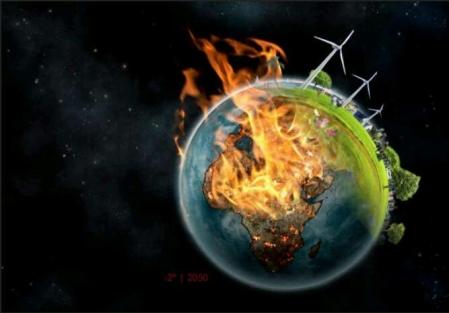 Periodismo y Cambio Clima
