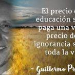 Educar no ignores