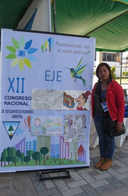 Shawny Yesi Yupanqui Jiménez PERÚ Ing Ambiental